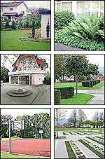 Wegmann Felix, dipl. Landschaftsarchitekt FH BSLA
